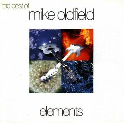 Oldfield, Mike - Elements: The Best Of - Oldfield, Mike CD 3IVG The Fast Free