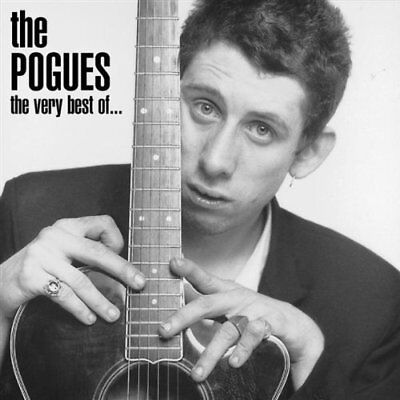 The Pogues - The Very Best Of The Pogues - The Pogues CD CLVG The Fast Free