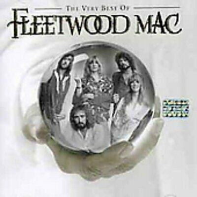 Fleetwood Mac - The Very Best Of Fleetwood Mac - Fleetwood Mac CD M1VG The Fast