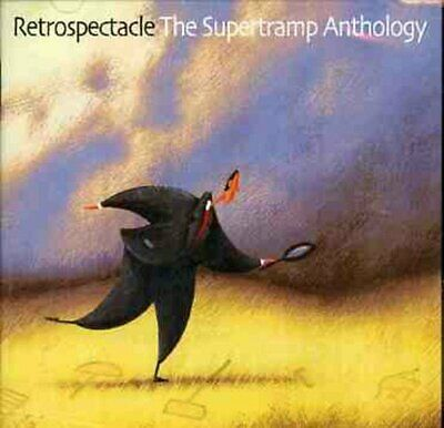 Supertramp - Retrospectacle: The Supertramp Anthology - Supertramp CD CKVG The