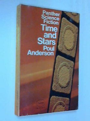 Time and Stars-Poul Anderson