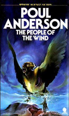People of the Wind (Sphere science fiction)-Poul Anderson