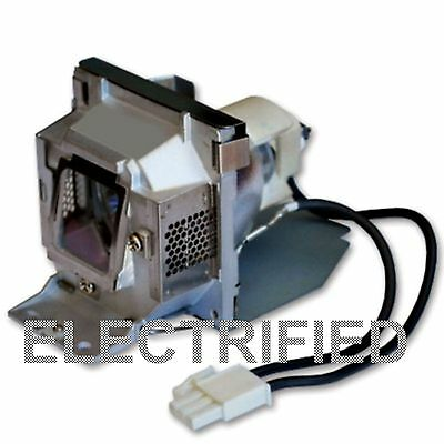 Benq 5J.j0A05.001 5Jj0A05001 Lamp Bq41 In Housing For Projector Model Mp515St