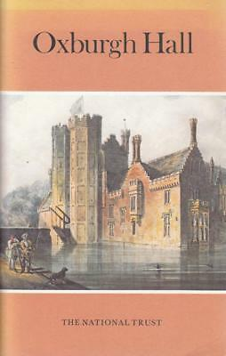 Blickling Hall by National Trust Paperback Book The Cheap Fast Free Post