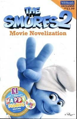 The smurfs 2 movie novelization wh smith excl j david stem the smurfs 2 movie novelization wh smith excl j david stem solutioingenieria Choice Image