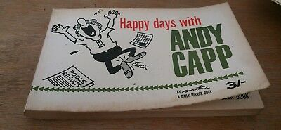 Happy Days With Andy Capp, 1963