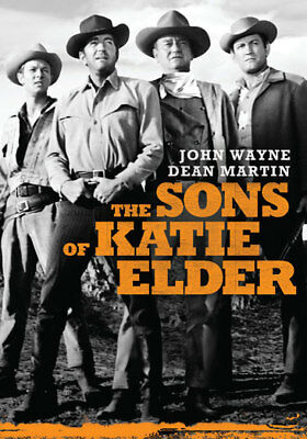The Sons Of Katie Elder (DVD,1965)