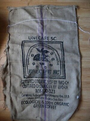 LARGE HESSIAN SACK,INDUSTRIAL LOOK,SHOP DISPLAY,COFFEE SHOP,MARKET PROD No4