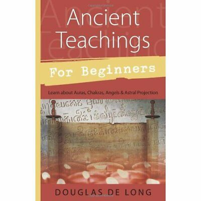 Ancient Teachings for Beginners (For Beginners (Llewell - Paperback NEW DeLong,