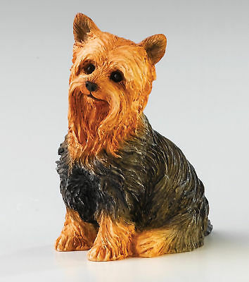 Country Artists Best in Show Yorkshire Terrier Figurine  NEW