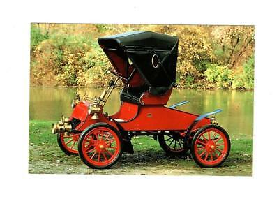 PICTURE POSTCARD-1903 Ford Model A   BK2