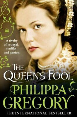 Philippa Gregory 9 - Books Collection (Virgin Earth, Earthly Joys, Wideacre, The
