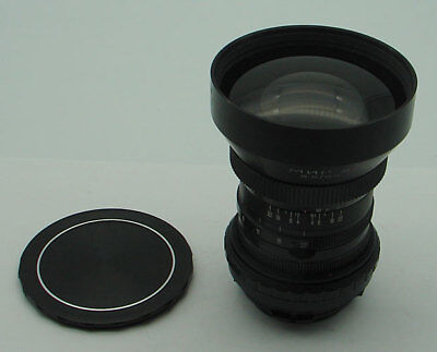 Mir-3 3.5/65mm ARSAT Arsenal lens for ARRI Red One Arriflex PL movie camera EXC.