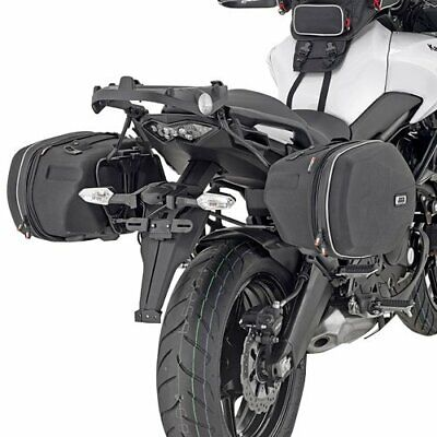 Specific holder Givi TE4114 for soft side bags KAWASAKI Versys 650 - 2015