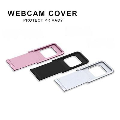 1X Webcam Shutter Cover Camera Sticker Protector For Mobile Laptop Tablet iPhone