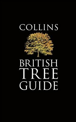 Collins British Tree Guide (Collins Pocket Guide) (Paperback), Jo. 9780007451234