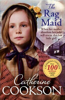The Rag Maid by Cookson, Catherine Book The Fast Free Shipping