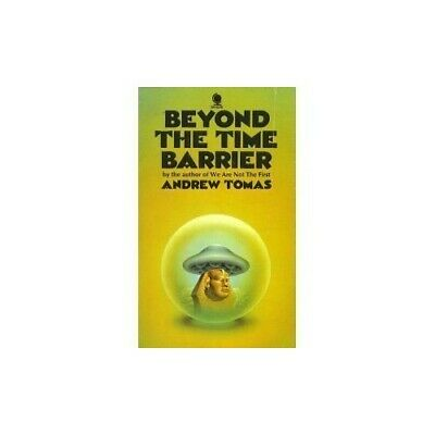 Beyond the Time Barrier by Tomas, Andrew Paperback Book The Fast Free Shipping