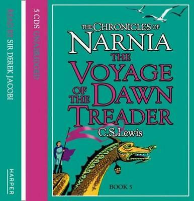 The Voyage of the Dawn Treader - C S Clive Staples Lewis - Acceptable - Paper...