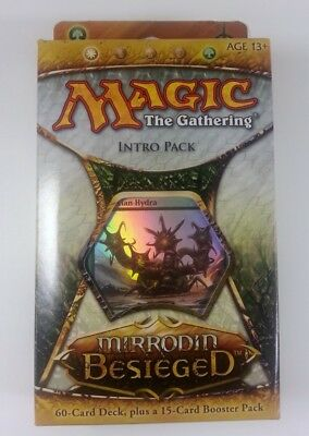 Mirrodin Besieged Intro Pack - Path of Blight ! engl. Magic the Gathering TCG