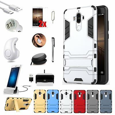 Case Cover Bluetooth Earphones Charger Accessory For Huawei P9 P10 Mate 10 Pro