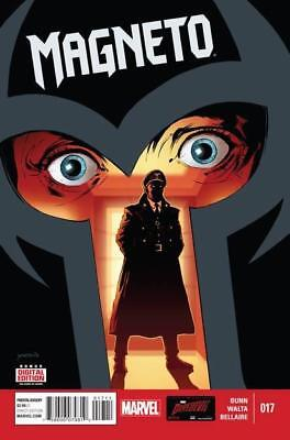 Magneto #17 VF/NM