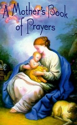 Mothers Book of Prayers by Mitchell Marra, Julie Book The Cheap Fast Free Post