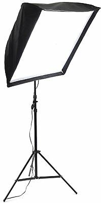ALZO 200 CFL Umbrella Softbox Light 5600K