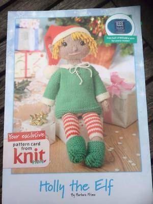 Magnificent Holly Knitting Pattern Photo - Knitting Pattern Ideas ...