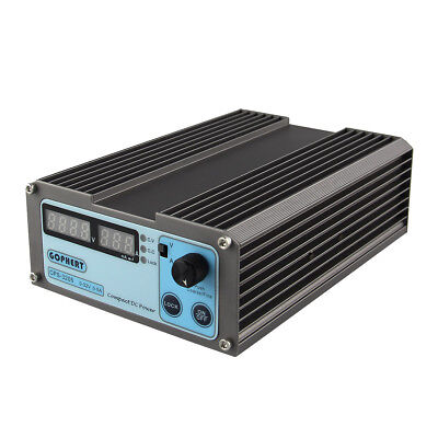 0~32 V Stainless steel CPS-3205 5A 32V 160W Portable Adjustable DC Power Supply