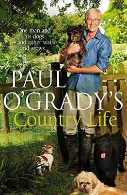 Paul O'Grady's Country Life by O'Grady, Paul Book The Cheap Fast Free Post
