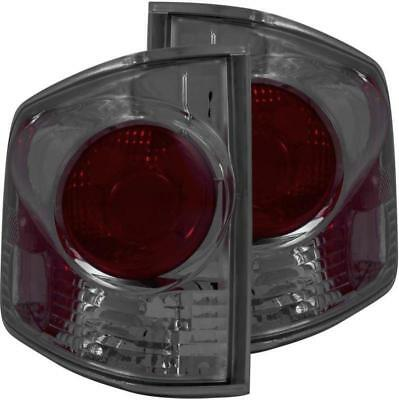 New Anzo Tail Light Set Lamp Taillight Taillamp, 211166