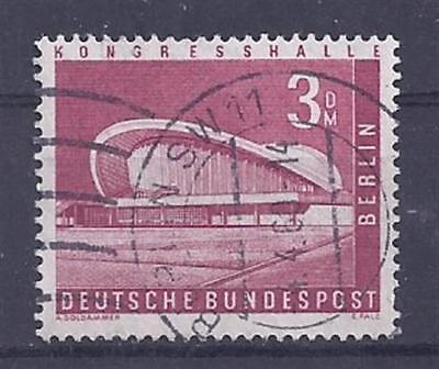Germany ~ Berlin Postage Stamp - Scott #9N136 used Single