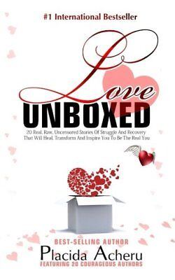 Love Unboxed: International Bestselling Anthology For Wome... by Acheru, Placida