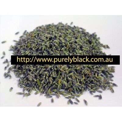 Australian Certified Organic Lavender Flowers Tea Dried Herbal Herbs
