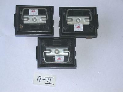 FPE Federal Pacific 60A 60 A 60AMP Fused Holder Pullout F30763X F30734X