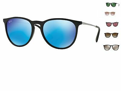 Ray-Ban Erika Nylon Frame Polarized Sunglasses - RB4171 - Choose a Color