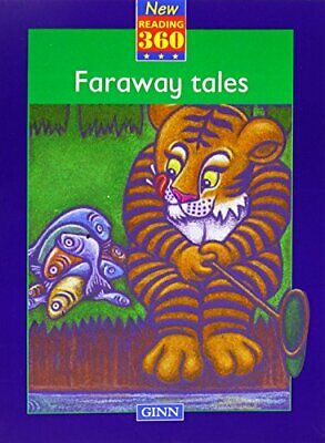 New Reading 360: Far Away Tales Level 5, Bk. 6 Paperback Book The Cheap Fast