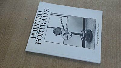 Pointed Portraits: Photographs by Chalkie Davies by Davies, Chalkie Paperback