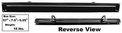 1963-66 Chevy Pickup Rear Bed Cross Sill Stepside New