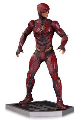 DC Collectibles Justice League Movie Statue The Flash  32 cm