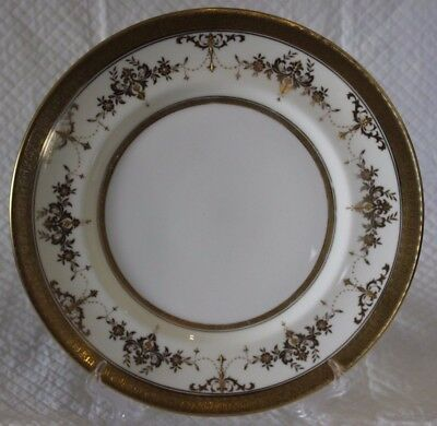Minton now Wedgwood Prestige K227 Riverton 27cm  2nd Quality Dinner Plate #1