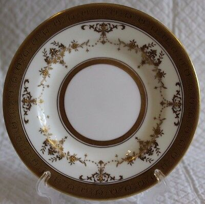 Minton now Wedgwood Prestige K227 Riverton 2nd Quality 16cm Tea or Side Plate #1