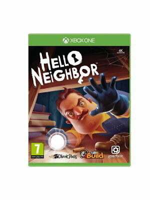 Hello Neighbor (Xbox One)