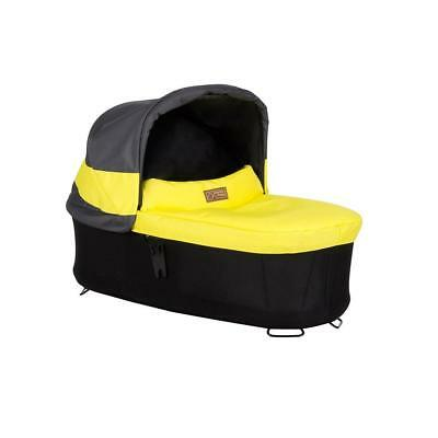 Phil & Teds Mountain Buggy Terrain Carrycot Plus (Solus)