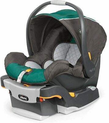 Chicco® KeyFit® 30 Infant Car Seat in Energy, Brand New! Free Shipping!!