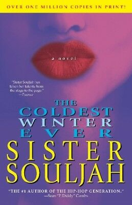 Coldest Winter Ever, The (Paperback), Souljah, Sister, 9780743270106