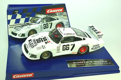 carrera digital 132 porsche 935 moby dick drm 1981 in. Black Bedroom Furniture Sets. Home Design Ideas