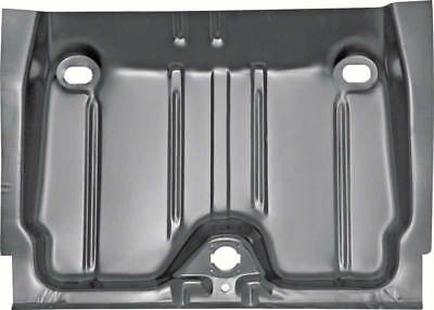1967-68 Camaro / Firebird Center Trunk Pan