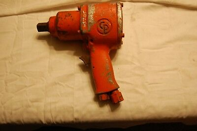 "Chicago Pneumatic 3/4"" Air Impact Wrench"